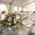 decorazioni tavoli nozze