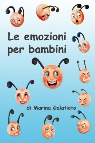 Le emozioni spiegate ai bambini