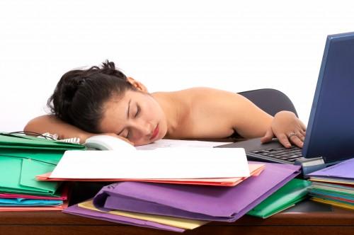 sindrome del lunedi problemi lavoro