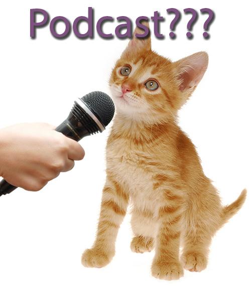 Podcast cos'è