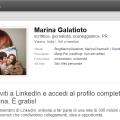LinkedIn per lavoro,
