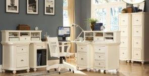 Mobili per ufficio in casa