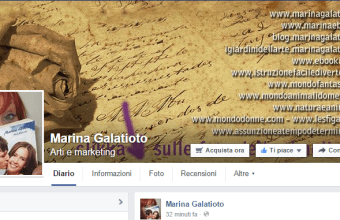 Facebook nuove funzioni: call to action