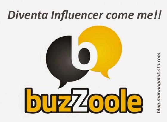 buzzoole influencer marina galatioto scrittrice