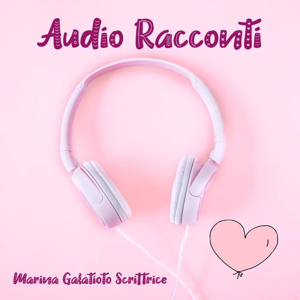 audioracconti podcast
