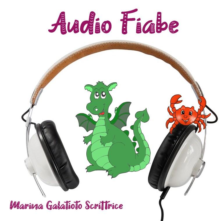 Audio fiabe di Marina Galatioto