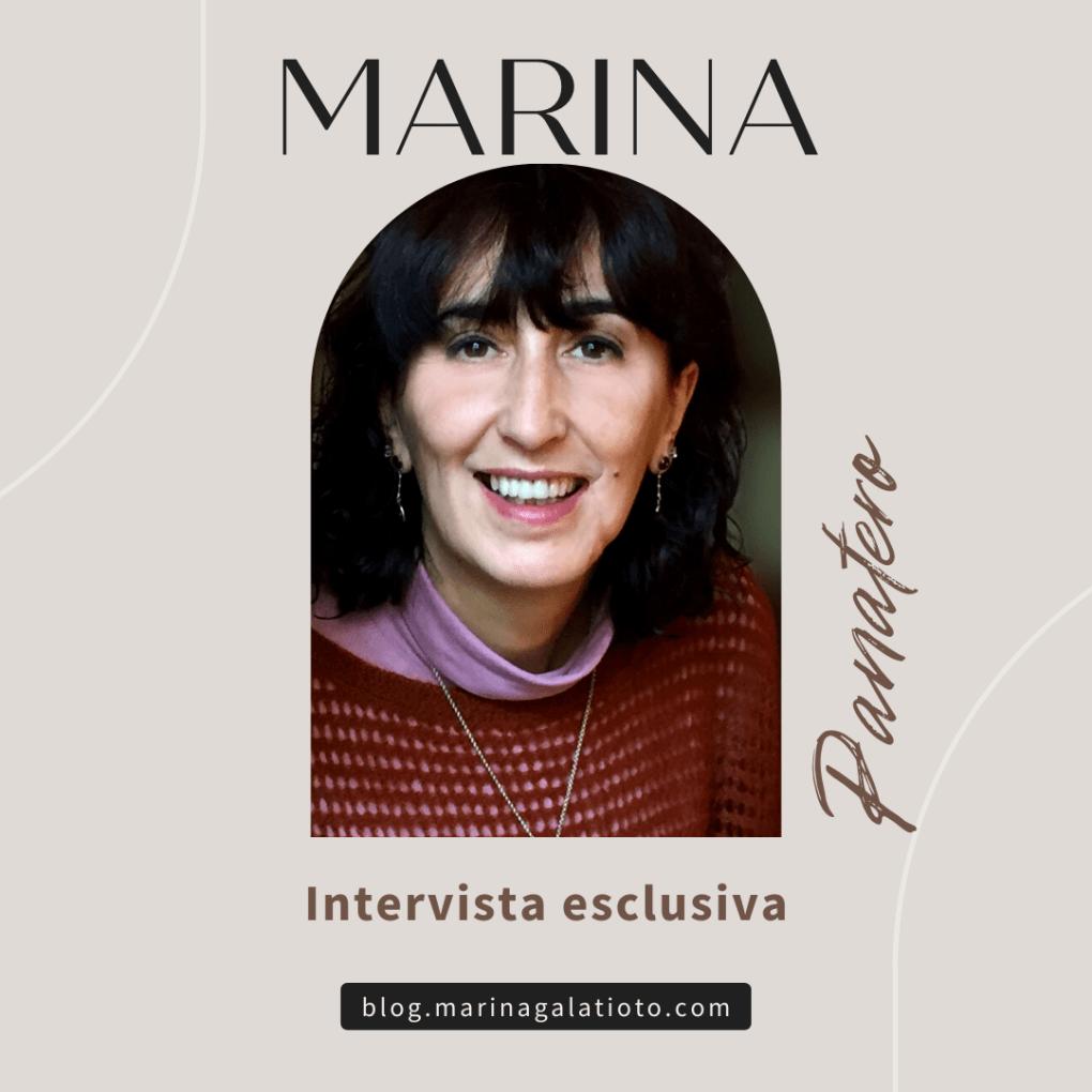 Marina Panatero