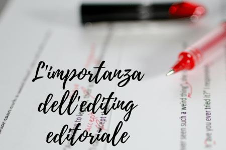 editing editoriale cos'è editing letterario