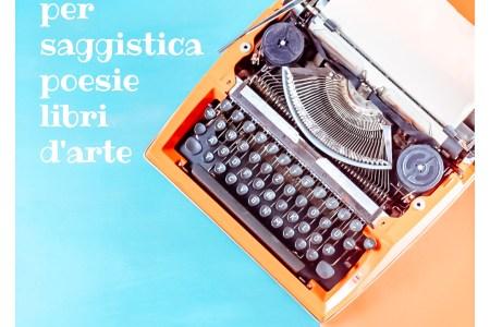 Casa editrice per saggistica e poesia, no EAP Sefer
