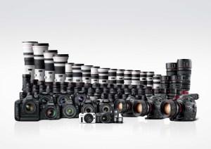 Canon EF EOS 2012