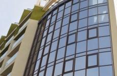 Жилищна сграда - Русе