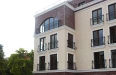 Жилищна сграда - Варна