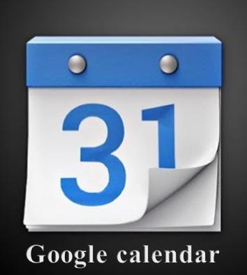 在Google日曆建立專屬的共用行事曆