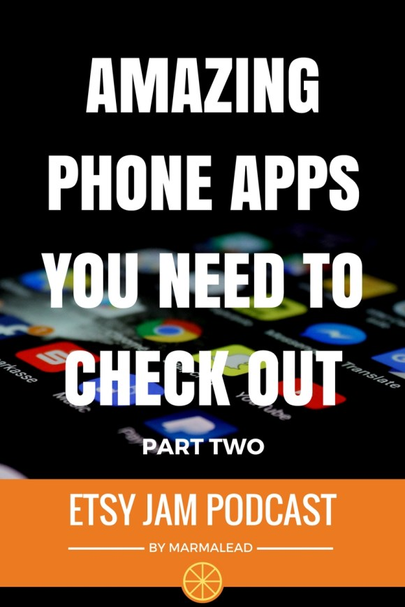 This episode is part 2 of a 2 part series about the apps Richie and I love most on our phones. So if you haven't heard part 1 yet, check out episode 33. In this episode, we continue tocover a wide range of solutions so stay tuned and find out about some morekiller apps you may be missing.