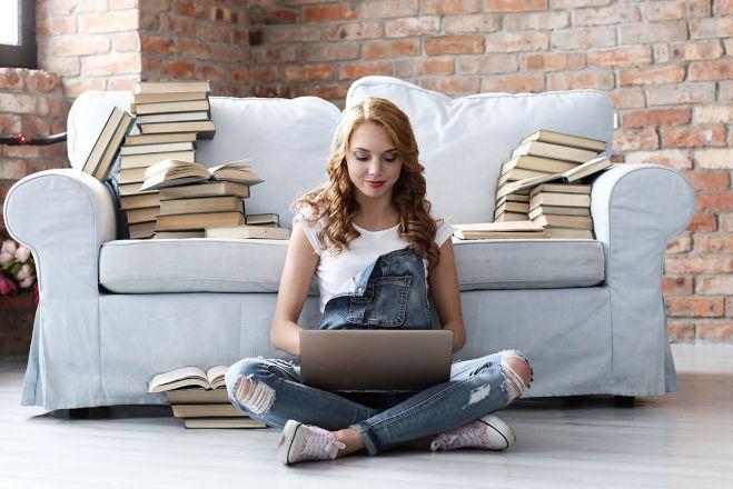 Entrepreneur's Course Library