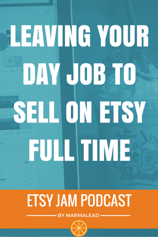 In this episode we talk about the exciting journey from day job to self employed entrepreneur. We cover some things that are good to keep in mind about financial planning, keeping your sanity, the rollercoaster life of entrepreneurs, time management and more!