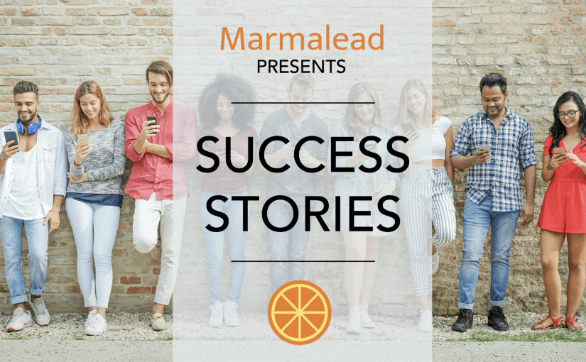 Etsy Success Stories Marmalead