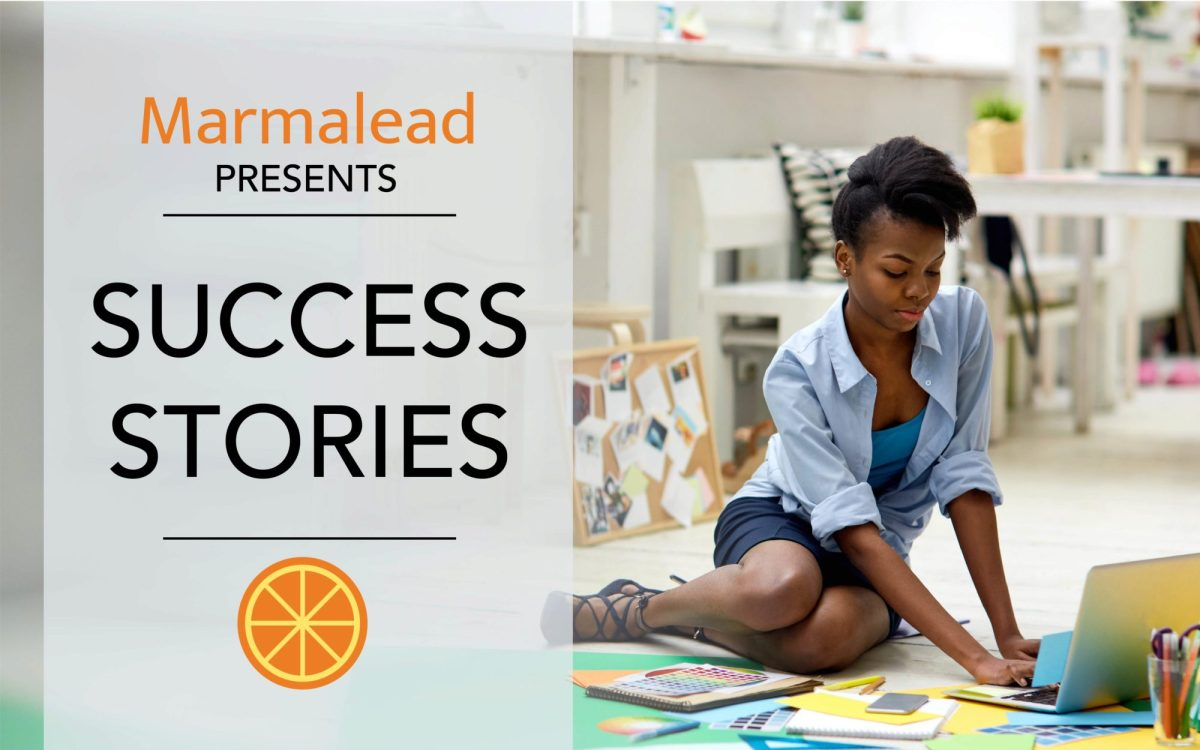 Etsy Success Stories with Marmalead