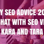 Etsy SEO Advice 2018: A Chat with SEO Veterans Kara And Tara