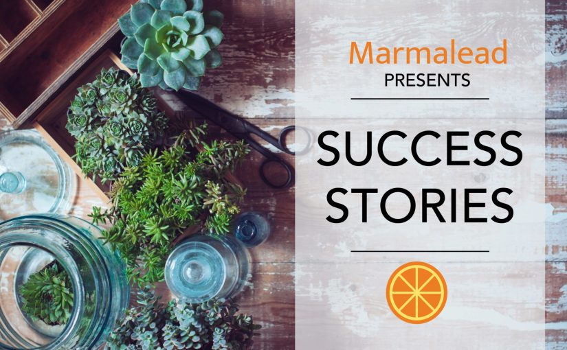 Etsy Success Story with Marmalead – Brittany