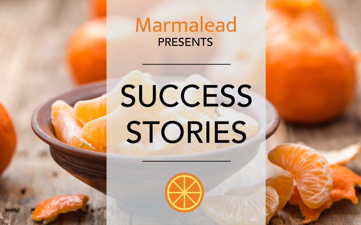 Success Stories with Marmalead - Darkhorse Gifts