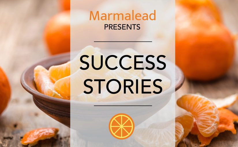 Etsy Success Story with Marmalead – Darkhorse Gifts