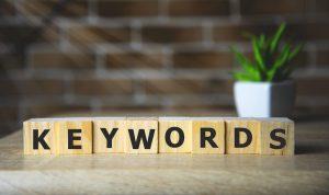 Good Etsy Keywords for Growth