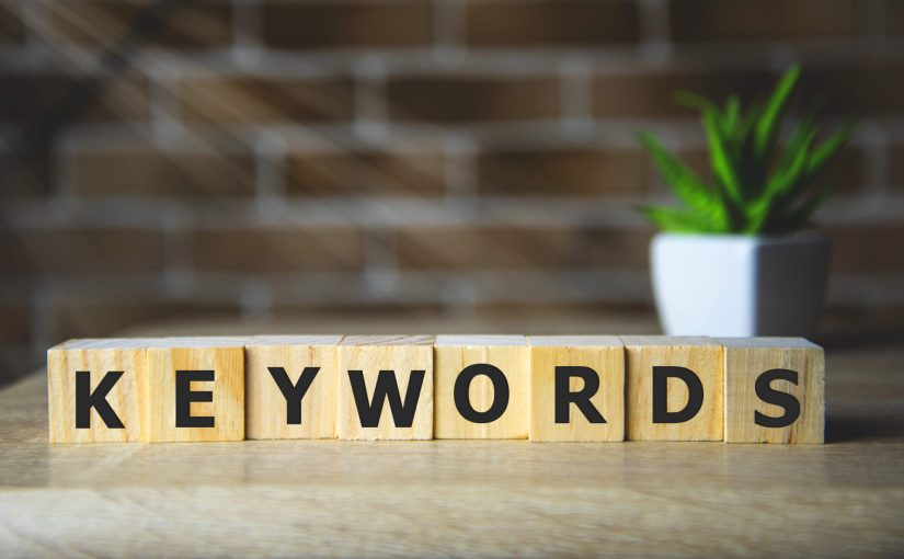 Why good Etsy Keywords Should be Your First Focus