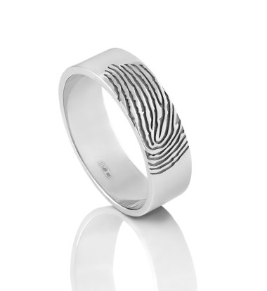 Is Fingerprint Ring an Etsy long tail keyword?