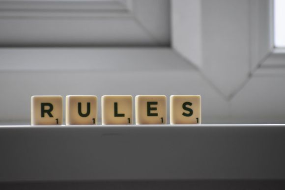 Etsy keywords game show - the rules