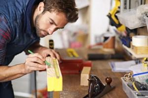 hiring contractors creates business