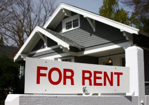 place your home for rent