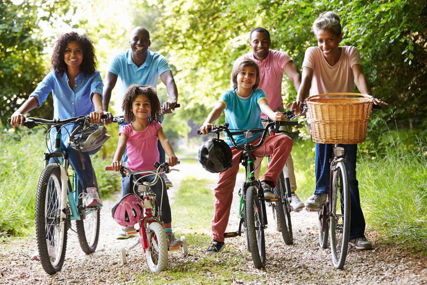 biking around erie when you buy a vacation home in erie pa
