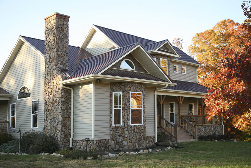 update siding for a home improvement with the best return on investment