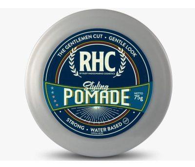 Rekomendasi-Produk-untuk-Tampilan-Wet-Look-RHC-Waterbased-Styling-Pomade