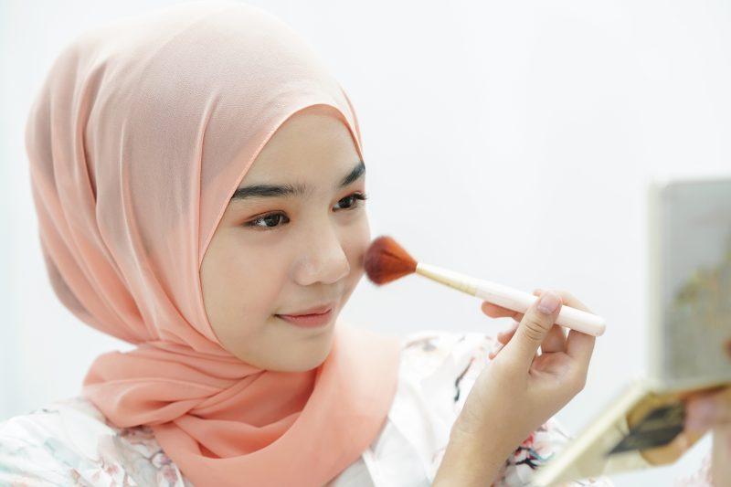Tutorial-Makeup-Natural-untuk-Ngabuburit