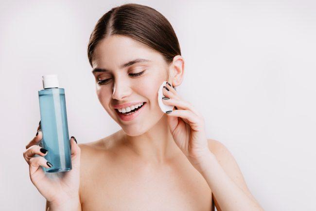 Urutan skincare pagi untuk remaja