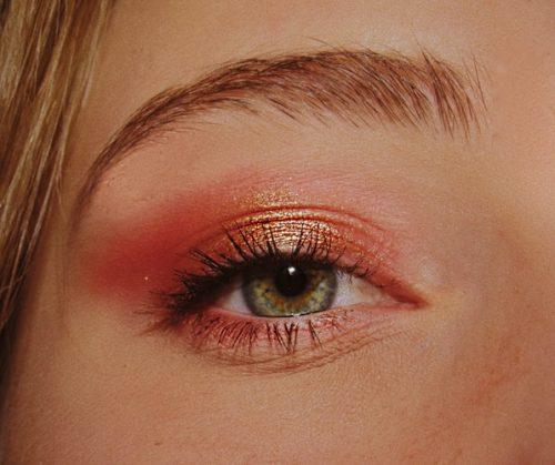 Trik makeup pipi chubby