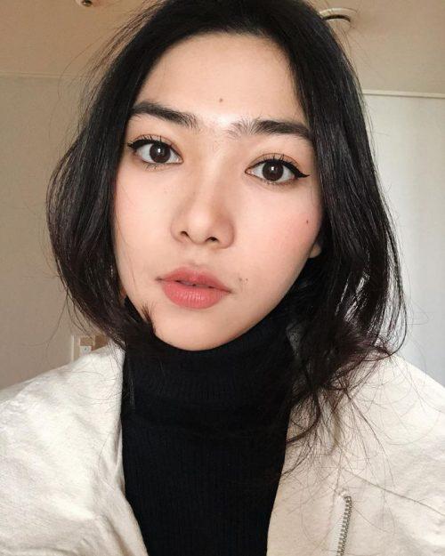 Makeup bikin pipi tirus