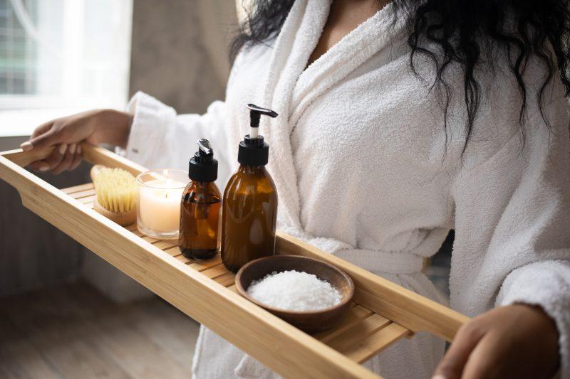 Rekomendasi Body Care Dewi Sri Spa Sensual Massage