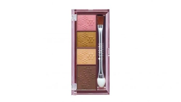 Eyeshadow Caring Colours Happy