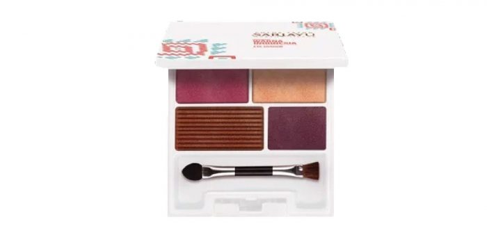 Eyeshadow Palette Murah Sariayu Color Trend 2019