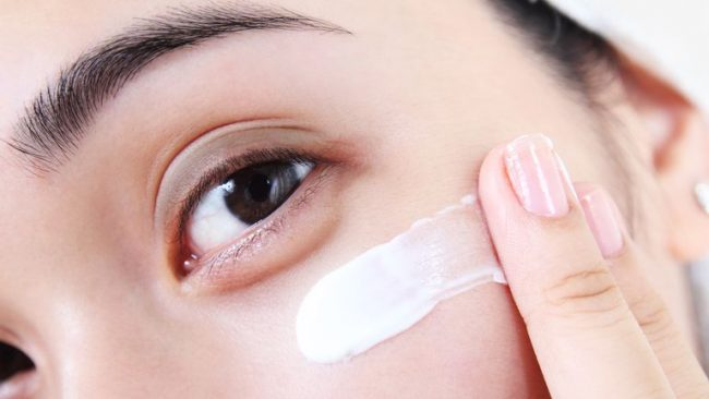 Eye cream untuk remaja