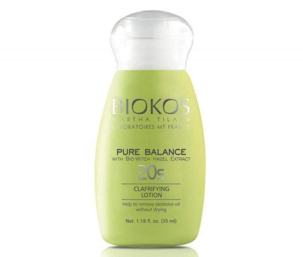 Biokos Pure Balance Clarifying Lotion