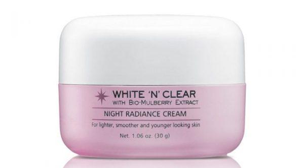 Biokos White 'n Clear Night Radiance Cream