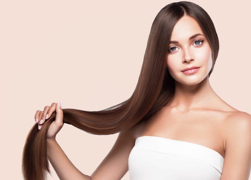 Perawatan Keratin Rambut