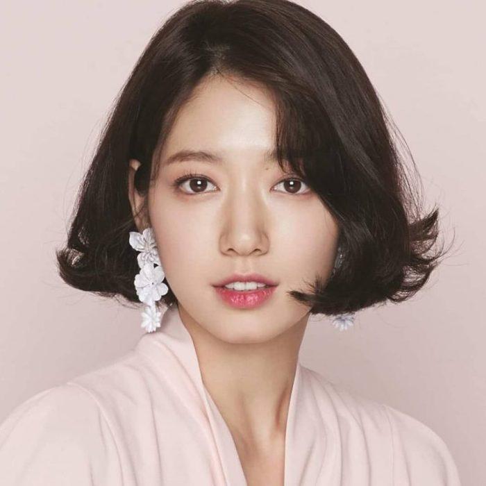 Style rambut wanita