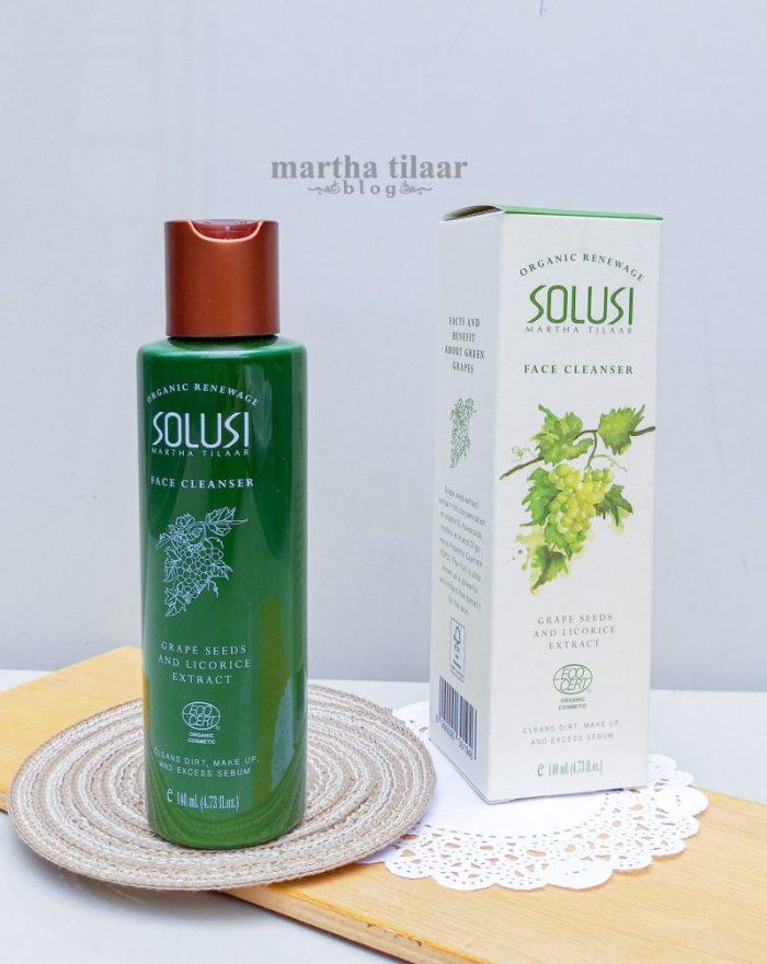 Solusi Organik Martha Tilaar