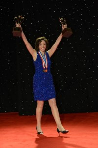 Marti Hampton Takes Two Awards at RE/MAX Annual Convention
