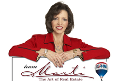 The Art of Real Estate with Marti Hampton